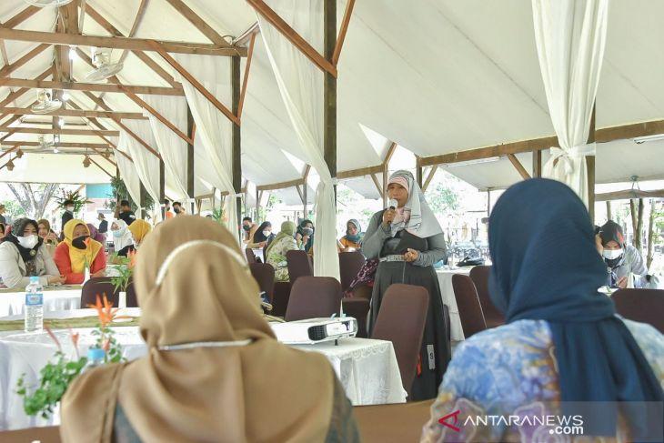 Guru PAUD harapkan peningkatan status dan honor