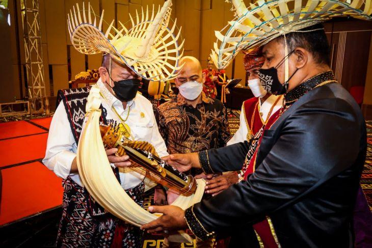 LaNyalla ajak masyarakat dukung Sasando jadi warisan budaya dunia UNESCO