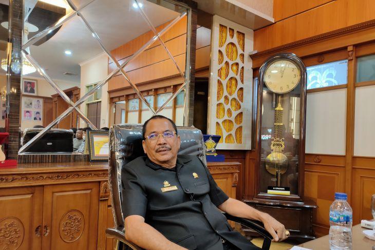 Kekosongan keanggotaan DPRD Kalsel diharapkan segera terisi
