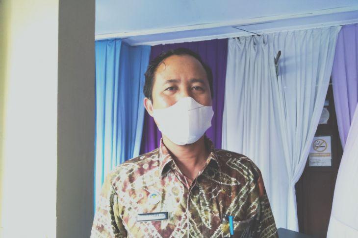 Kemensos santuni 16 anak yatim COVID-19 di Banjarmasin selama 4 bulan
