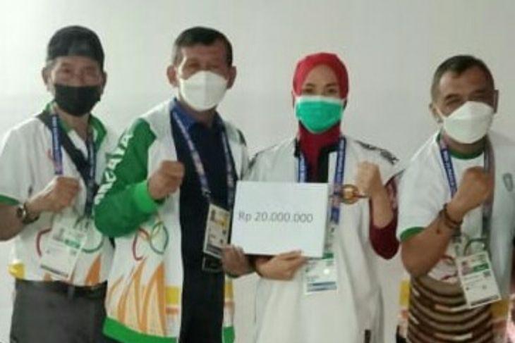 PON Papua - Kalbar berikan bonus Rp20 juta bagi atlet peraih medali emas