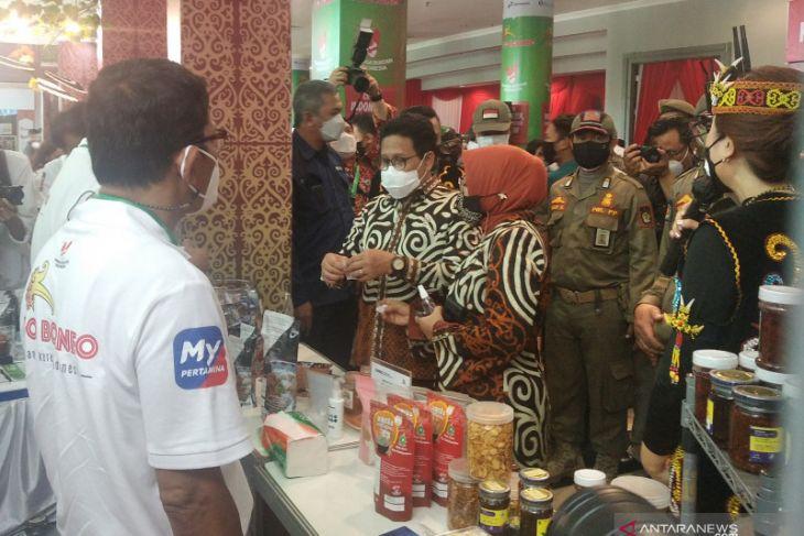Gernas BBI 'Go Borneo' can help revive village economy: minister