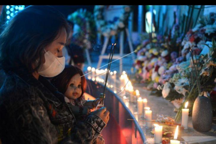 19 tahun tragedi bom Bali