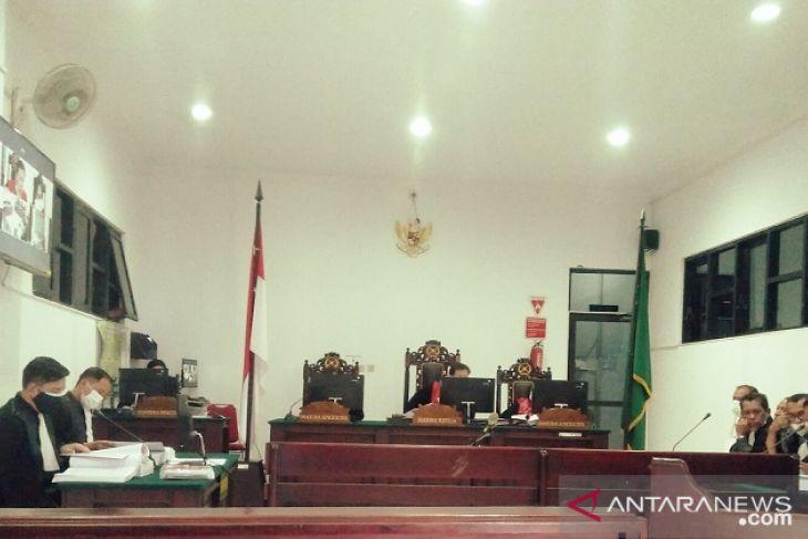 PH keberatan jaksa bacakan keterangan ahli di persidangan tegakkan hukum