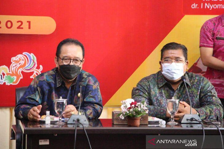 Wagub Bali ajak BPPD Buleleng gencar kampanyekan kesiapan