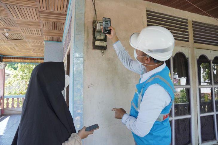 Fitur Swacam permudah pelanggan mencatat meter secara mandiri di rumah