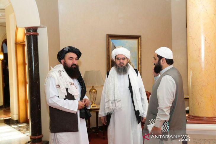 Jerman belum siap akui Taliban