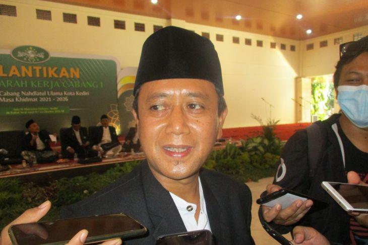 PCNU Kota Kediri belum tentukan sikap soal caketum PBNU