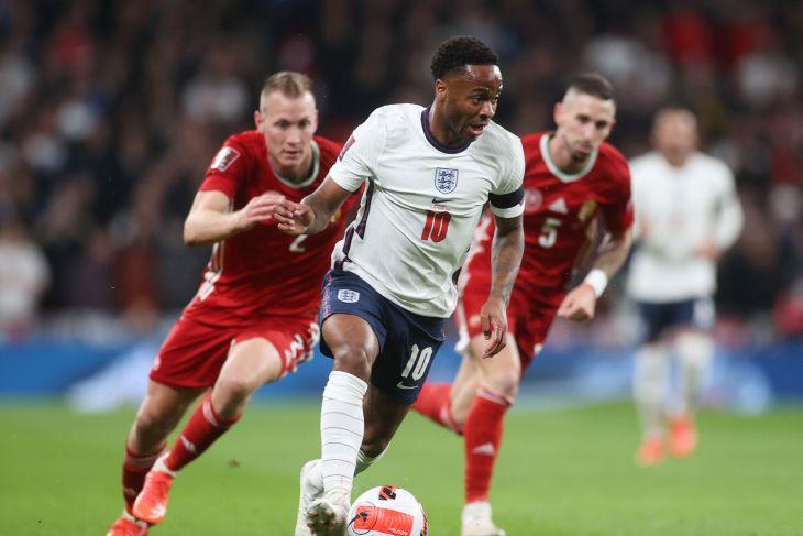 Hasil Kualifikasi PD 2022: Inggris ditahan imbang Hungaria 1-1