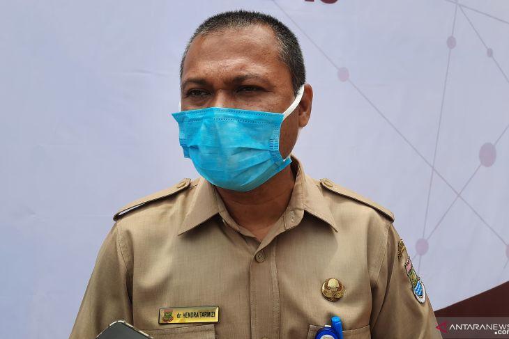 Dinkes Kabupaten Tangerang dorong warga ikut cegah demam dengue