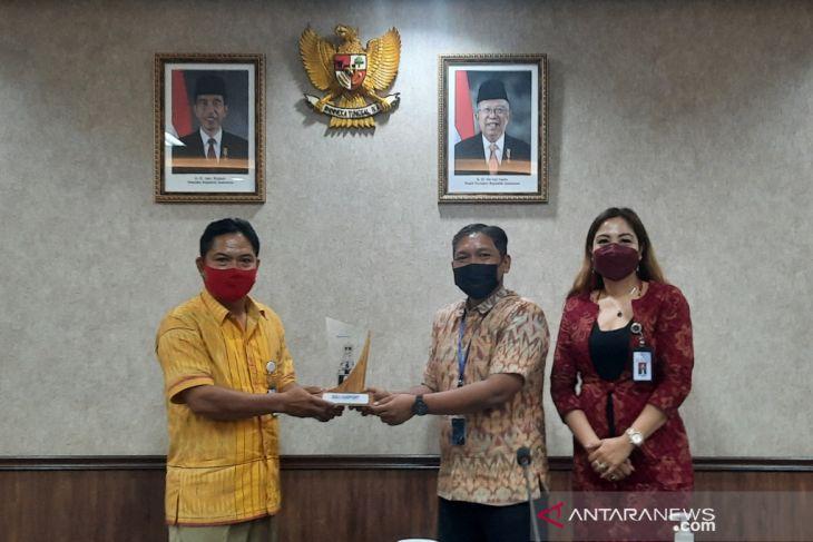 Bandara Ngurah Rai optimistis raih gold dalam