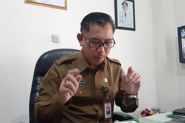 Kalimantan Barat perkuat kemitraan petani dan pelaku usaha untuk ekspor