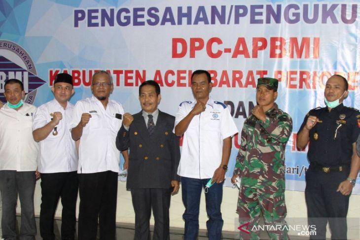 APBMI Pusat undang APBMI Aceh Barat hadiri Munas di Jakarta, ini harapannya