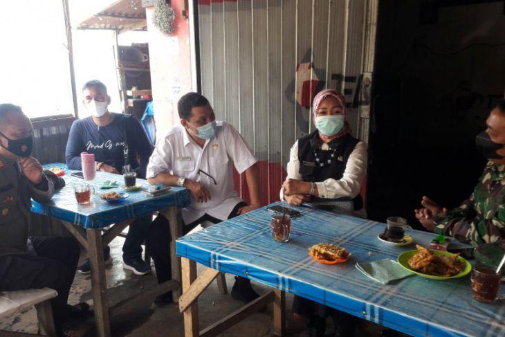 6.723 warga Kecamatan Binjai sudah di vaksin