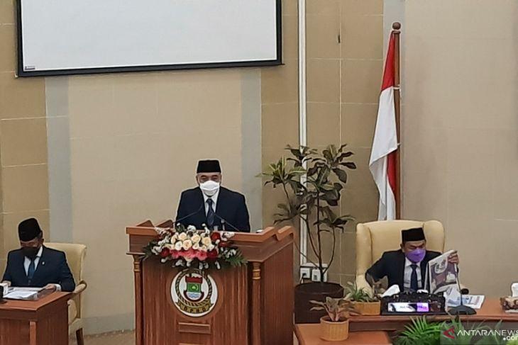 Bupati Tangerang ajak semua pihak bersinergi bangkit dari pandemi