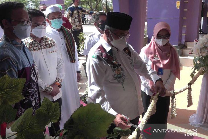 Kantor kas Bank Syariah Indonesia di RSUD Kandangan diresmikan
