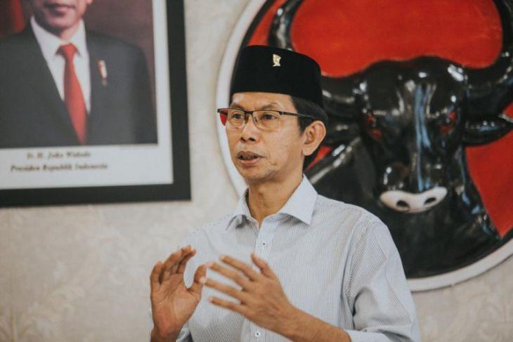 RAPBD Surabaya 2022 disahkan bertepatan Hari Pahlawan