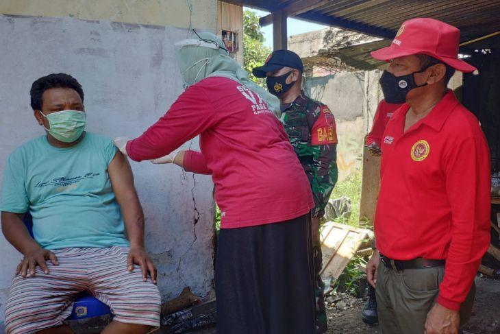 Binda Malut intensifkan vaksinasi COVID-19 bagi pelajar perangi corona