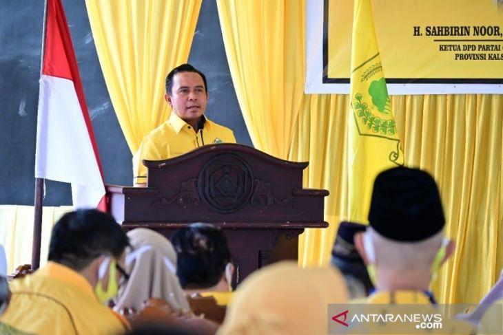 Ketua DPRD Tapin sebut sebelum PTM murid dan guru wajib divaksin