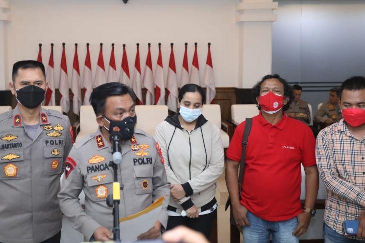 Kapolda Sumut  akan tuntaskan kasus keributan di RS HKBP Balige