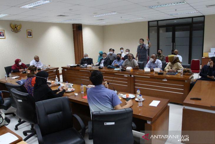 DPRD Bogor ungkap komunikasi dengan alumni sumber tawuran pelajar