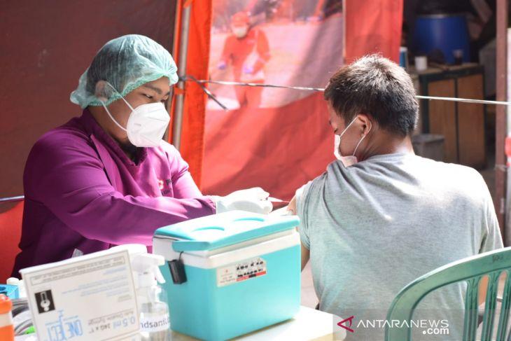 PMI Kota Tangerang buka sentra vaksinasi COVID-19 setiap hari