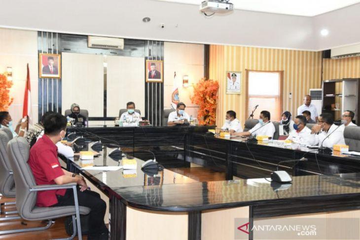 Pemkab Gorontalo Utara lakukan penataan penyaluran bantuan sosial