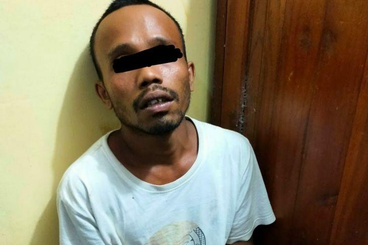 Bunuh teman sekampung, petani di Deliserdang ditangkap polisi