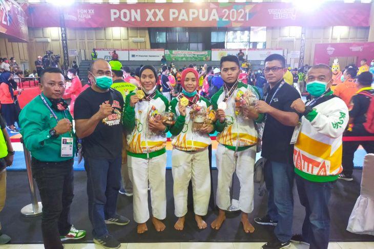 Dedi Indarto sosok di balik kesuksesan atlet Tarung Derajat Kalbar