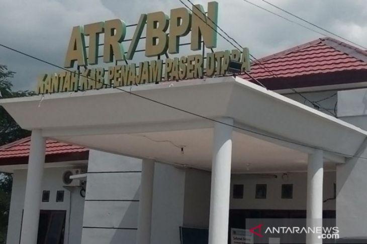 BPN Penajam ingatkan warga lakukan pengurusan sertifikat tanah