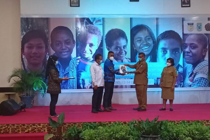 Unicef dorong Sorong jadi daerah percontohan pendidikan keterampilan hidup