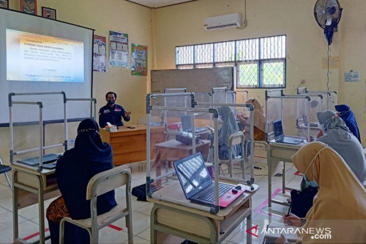 SIT Al Khair Barabai gelar pelatihan jurnalistik