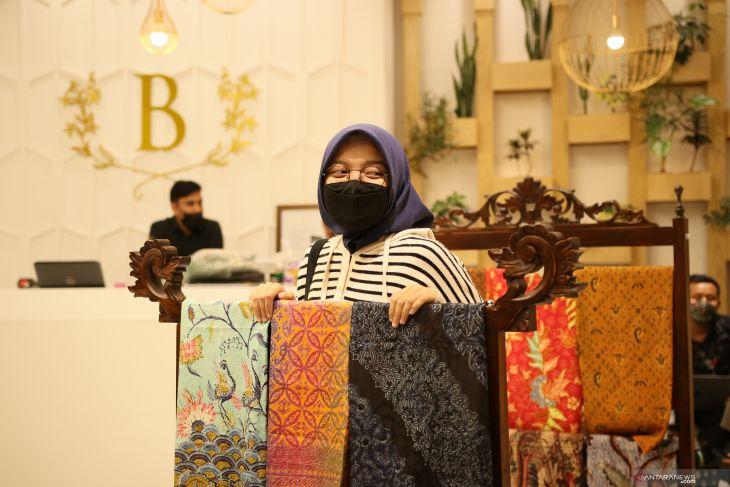 KBRI Islamabad gelar pameran untuk promosikan batik di Pakistan