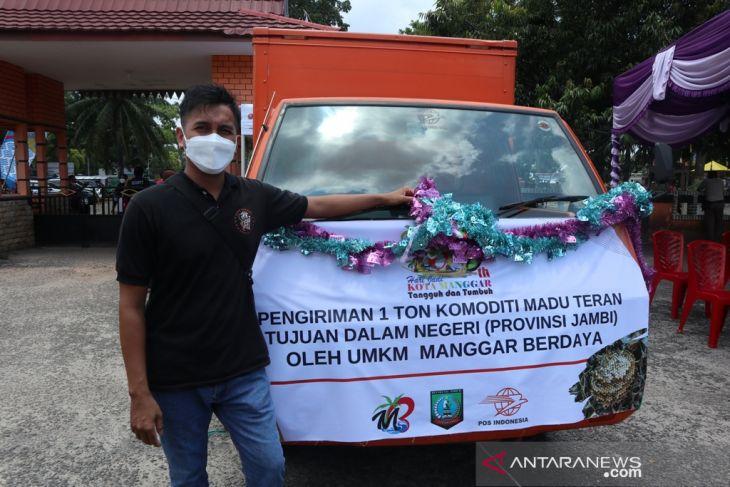Pemkab Belitung Timur dorong warga membudidayakan lebah trigona