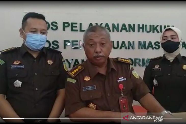 JPU kasasi terkait vonis bebas 3 terdakwa korupsi di Bengkulu