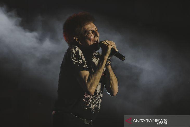 Konser God Bless 48 tahun kembali ditayangkan