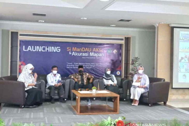 Bupati Kukar launcing dua aplikasi untuk RSUD Aji Muhammad Parikesit