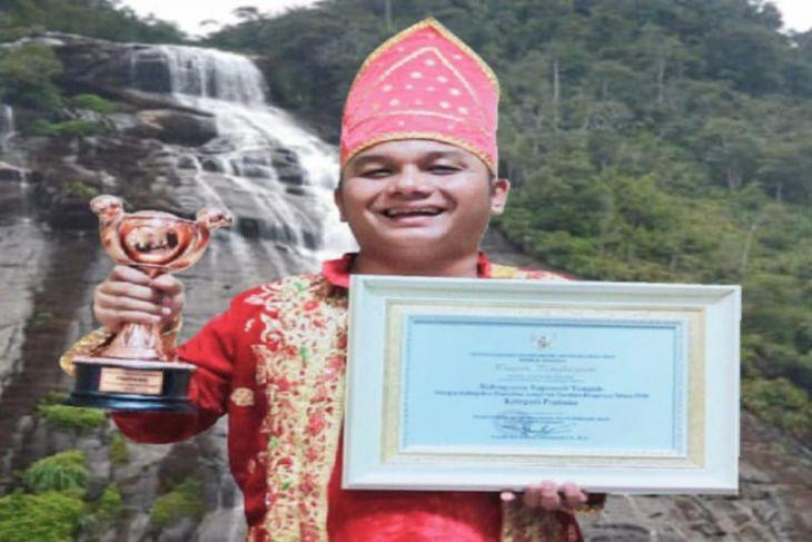 Pertama kali Pemkab Tapteng raih Anugerah Parahita Ekapraya