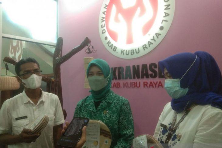 Dekranasda dorong PKK Desa kembangkan produk olahan lokal