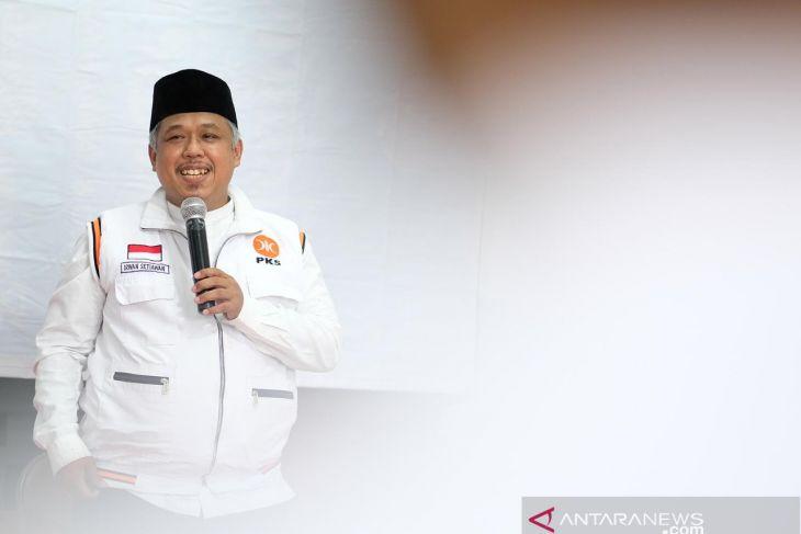 PKS: Banyak PR di HUT ke-76 Jatim