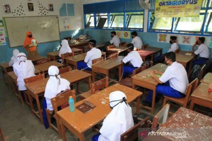 Kemenag salurkan Rp9,64 miliar bantuan bagi kelompok kerja guru di Aceh