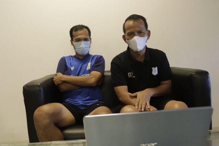 PSMS waspadai para pemain Semen Padang
