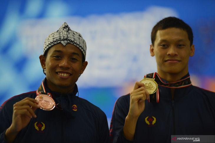 Jabar di ambang juara umum PON Papua