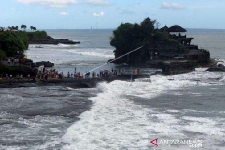 Tiga kunci buka Bali untuk wisatawan internasional