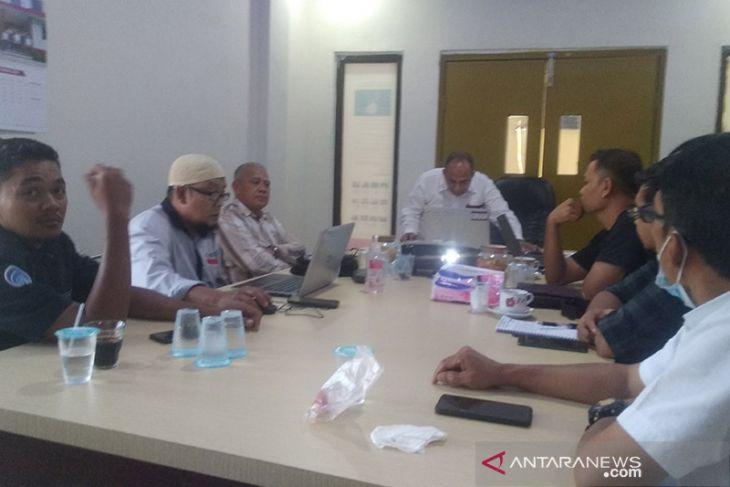 Praktisi humas ikuti pembekalan jurnalistik di LKBN ANTARA