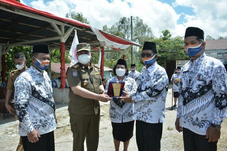 PGRI Siempat Nempu siap wujudkan generasi unggul Kabupaten Dairi