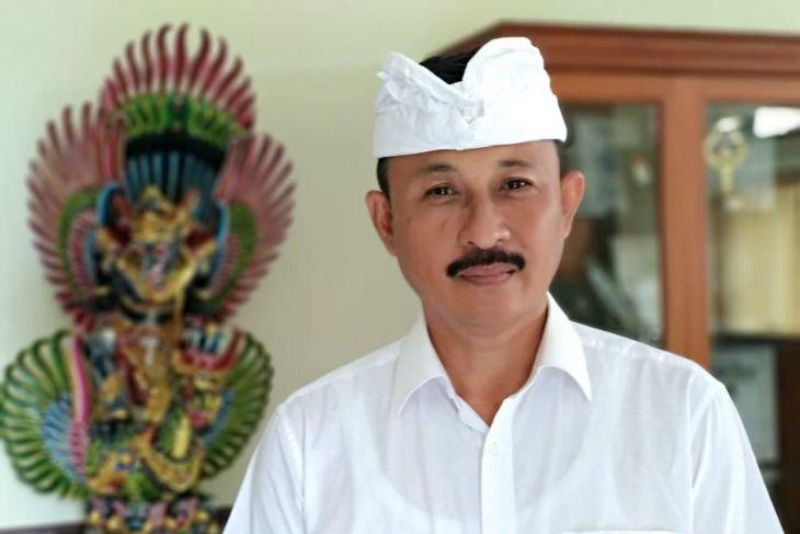 Dinpar Bali: Belum ada wisman datang pada 14 Oktober