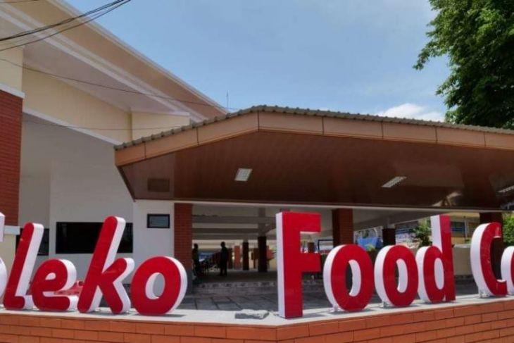 Pasar Sleko Kota Madiun siap menjadi tujuan wisata kuliner dan belanja