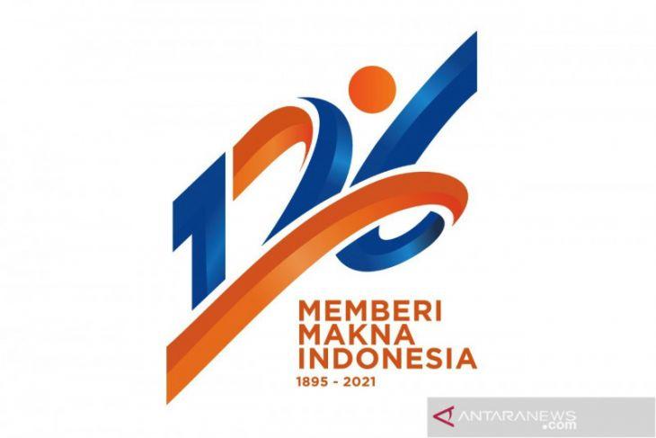 BRI publikasikan logo HUT ke-126 hasil sayembara