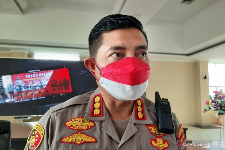 Propam Banten ambil alih pemeriksaan oknum polisi penganiaya mahasiswa di Tangerang